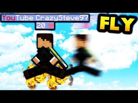 GETTING /FLY COMMAND! | Minecraft FACTIONS #705