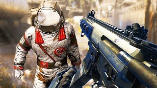 PORTSIDE ZOMBIES EASTER EGG COMPLETED! (Call of Duty Black Ops 3 Zombies)