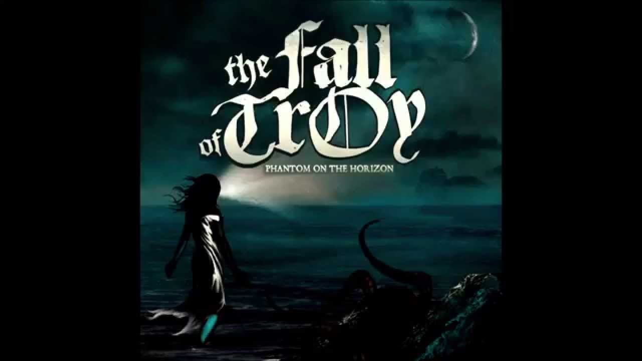 the fall of troy album