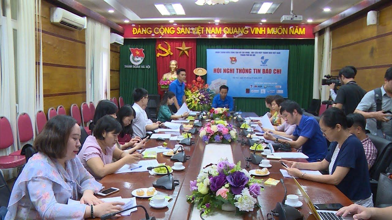 Diễn đàn của hơn 3 triệu thanh niên Hà Nội
