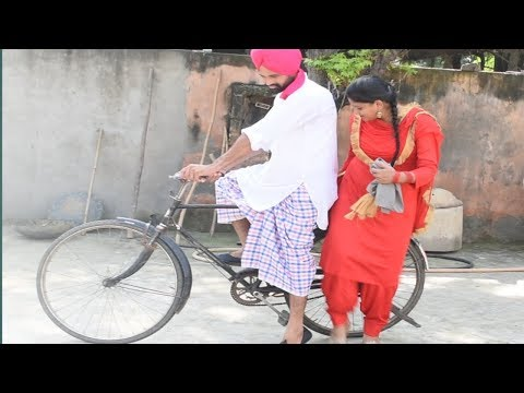 ਮੁਕਲਾਵਾ 3 Muklawa 3 Punjabi short movie 2019 Angad tv Abhepur