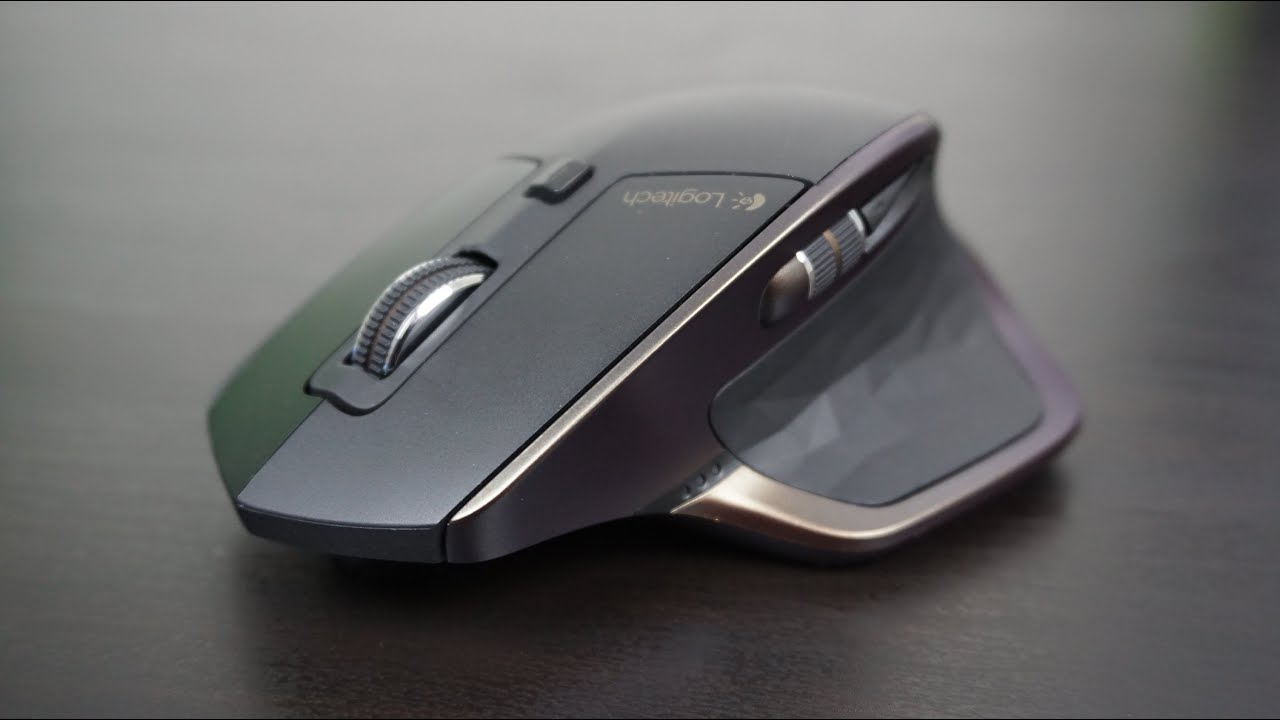best gaming mice review 2016