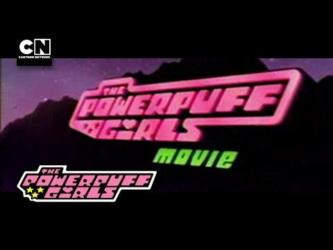 "The Powerpuff Girls Movie (2002) ""Mountain"" teaser"