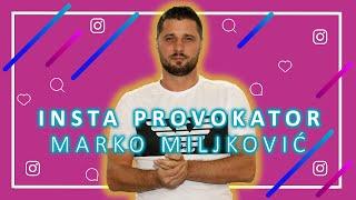 INSTA PROVOKATOR Marko Miljković stavio tačku na odnos sa Lunom, ali Anabelu i dalje zove taštom