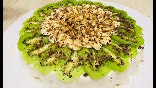 видео Киви - витаминная бомба