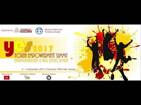 YES 2017 : YOUTH EMPOWERMENT SUMMIT: DAY 2 - SESSION 8