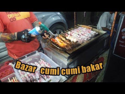 Bazar Makanan Di Surabaya
