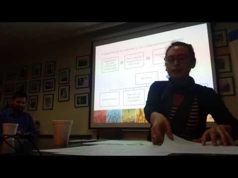 Reforma Educacional de Eduardo Frei Montalva / Camila Pérez (1/3)