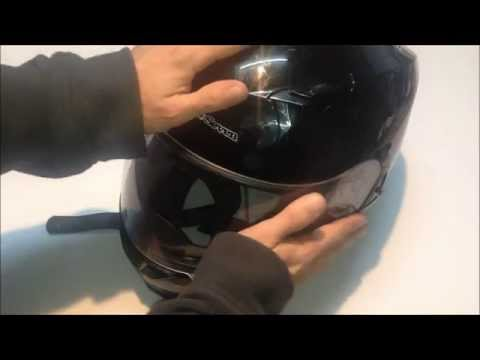 How to convert your motorcycle helmet into a Bluetooth bone conduction headset