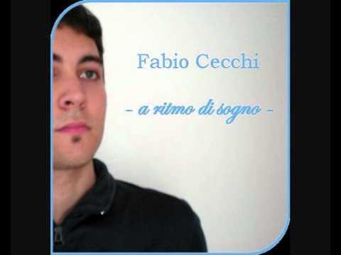 Fabio Cecchi - a ritmo di sogno