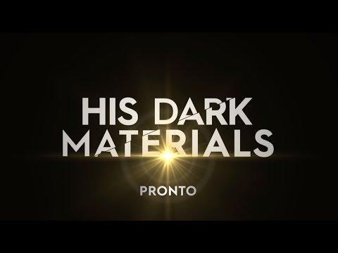His Dark Materials   Trailer Oficial (HBO) serie la materia oscura
