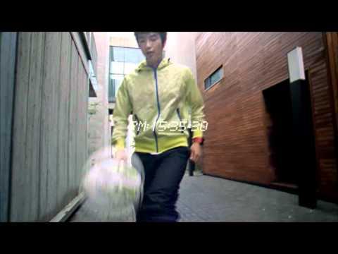 기성용 (Ki Sung Yong) for NIKE (CF) 2011