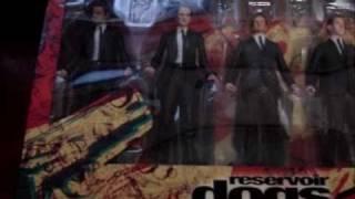 Reservoir Dogs Action Figure
