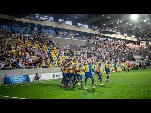 FC DAC 1904 - MFK Ružomberok 2:2 (1:1)