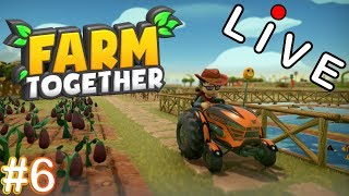 Farm Together on Xbox One | Co-op | #6