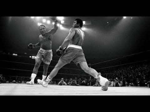 Crazy facts about Muhammad Ali