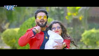 Pawan Singh (2019) का सबसे बड़ा हिट Video Song - फस जाओगी जान - Crack Fighter - Movie Video Song 2019