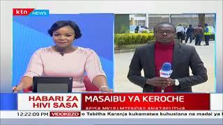 Wakuu wa Keroche Breweries owners Tabitha na Joseph Karanja wakamatwa