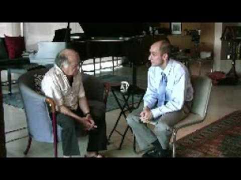 Ruggiero Ricci and David Yonan