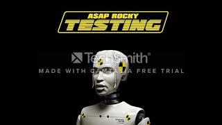 A$AP Rocky - Praise The Lord (Da Shine) [INSTRUMENTAL by szmitu]