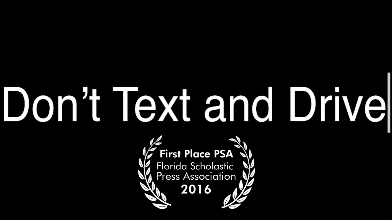 dont text and drive Submit your application for knr's don't text and drive scholarship our ohio law firm will award $5,000 to a student pursuing higher-education.