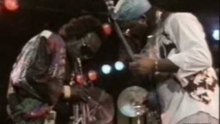 Miles Davis Live at U. Jazz 89 - Jo Jo
