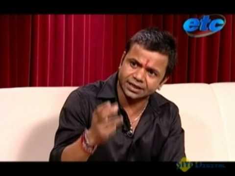 Face To Face_Taran Adarsh wtih Rajpal Yadav