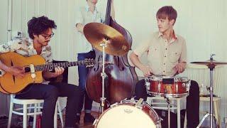 Tårnet Broadcasting // Live-stream Tor Ezaki Trio  // Vipps artist: 582885
