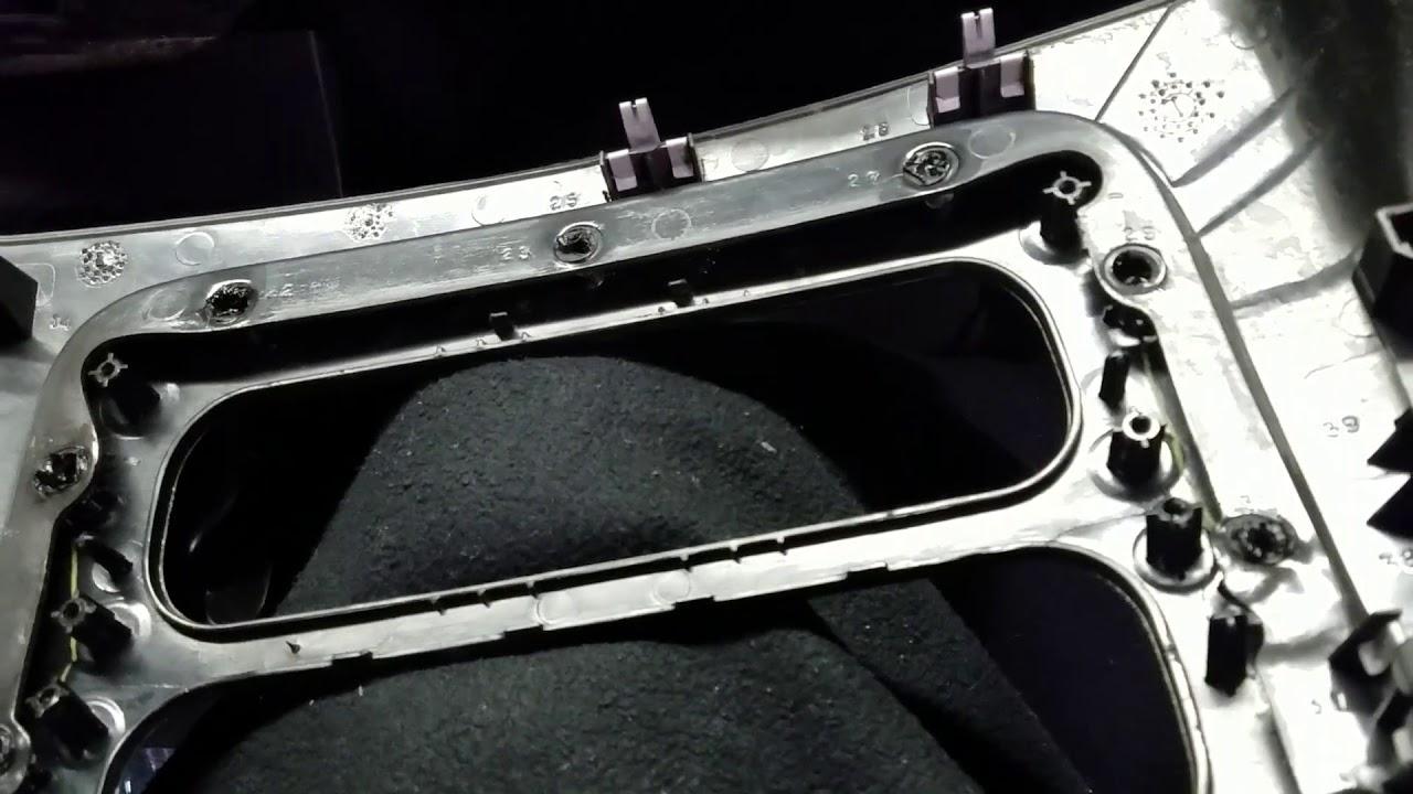 04 Dodge Ram 1500 Metra 95 6522b Double Din Radio Install Part Wiring Harness 1 4