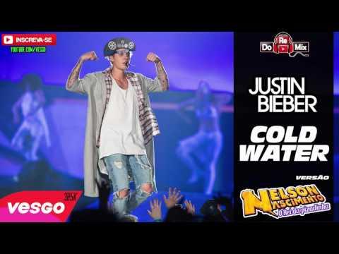 Justin Bieber Cold Water VERSÃO REI DA PISADINHA