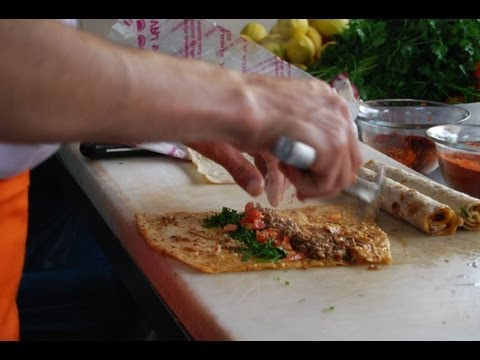 A Yummy Food Tour with Istanbul Eats in Kadikoy: Part 3