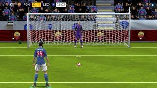 FIFA 19 BETA MOBILE MY GAMEPLAY  /APK DESCARGALA AQUI⬇️⬇️⬇️
