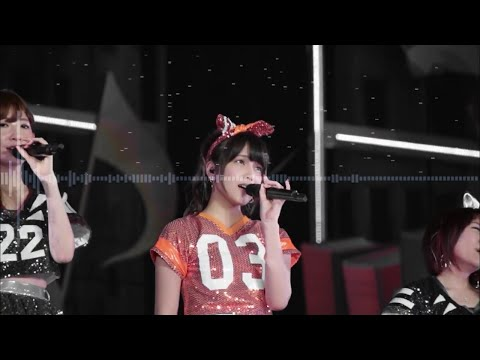Iriyama Anna AKB48 入山杏奈 - Just The Way You Are Remix Ver. [short Video Lyric] |CUT