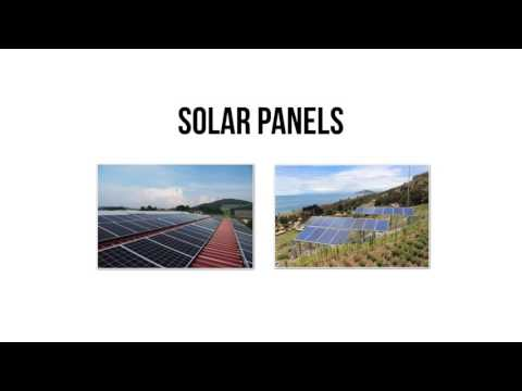 Solar Energy Storage SES Hackathon