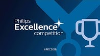 big sale 9cdd9 a7f13 Philips Excellence Competition 2018 - Duration  3 minutes, 11 seconds.