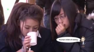 Atsumina Moment 1 @Majisuka Gakuen OffShoot