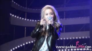 Cover images BIGBANG - Girlfriend _ Sandara Version