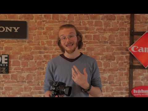 Photography Tutorial: White Balance Explained (Whelans Basic Series) thumbnail