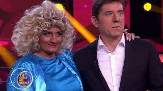 Valoración de Silvia Abril como Celia Cruz - TCMS4