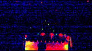 curtain raising at Deva Theatre,thrissur(dist)with laser show.......