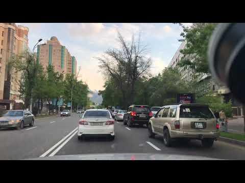 Drive 01.05.2019 Almaty Kazakhstan