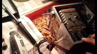 Лабораторная блок питание на 24 вольта 5-10 ампер своими руками в домашних условиях