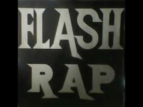 FLASH RAP MIX    DJ Paulinho)