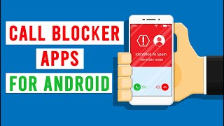 5 Best Free Call Blocker Apps For Android in 2021 ⛔️ | Block Spam Calls screenshot 5