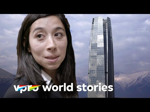 Chile, Santiago´s Fast Economy And The Search For Happiness | VPRO Documentary