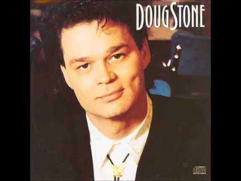 Doug Stone -- I'd Be Better Off (In a Pine Box)