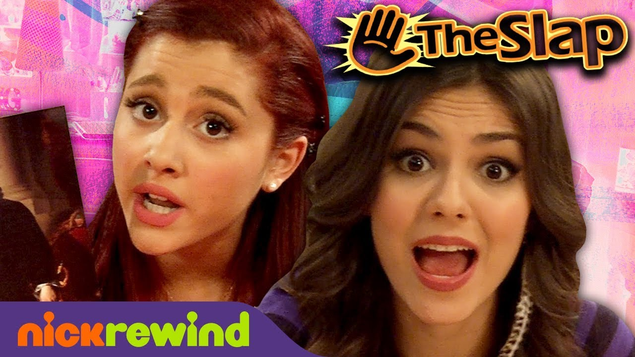 Download Cat, Tori, & Beck Vlogs from TheSlap.com 👋 Victorious Compilation Part 1 | NickRewind