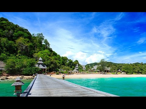 Santhiya Koh Yao Yai Resort & Spa [Official Video Presentaiton]