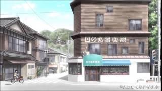 「たまゆら」聖地巡礼動画~竹原・呉編~ たまゆら 検索動画 19