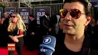 Golden Globe 2018 für  Aus dem Nichts In the Fade  , tagesschau  ARD Moma